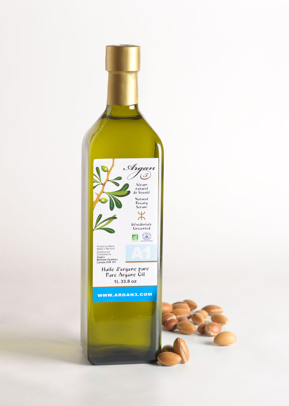 Argan Oil A1